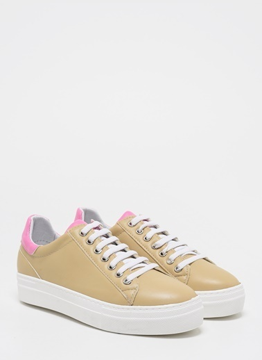 D by Divarese Sneakers Krem